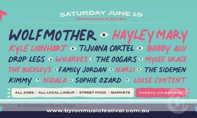 BYRON MUSIC FESTIVAL 2021 SOLD OUT!