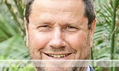 LISMORE councillor Neil Marks
