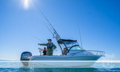 Boating is the antidote to pandemic blues
