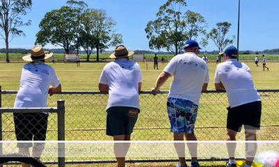 Council is encouraging community groups to apply for funding if they are planning to host a community event on Australia Day in 2022.