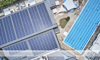 Tweed's councillors voted unanimously back in early April to move to phase to of the group's Renewable Energy Action Plan – which includes 10 solar projects worth more than $1million.
