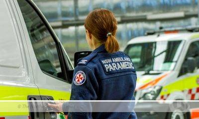 Ambos to attend only life-threatening calls