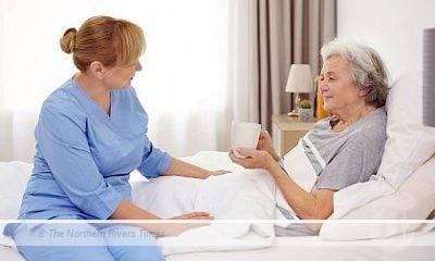 Palliative care Grafton