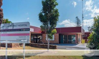 Northern NSW emergency departments rated highly for care and cleanliness