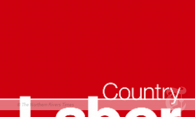 Country Labor Candidates