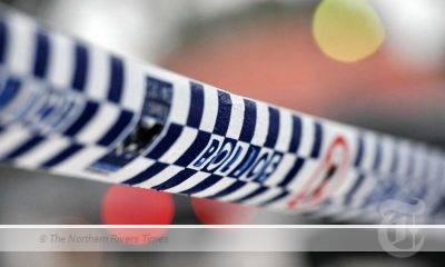 Tweed Byron Police District
