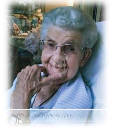 Loadsman Lola Mary 19.10.1923 – 28.7.2021