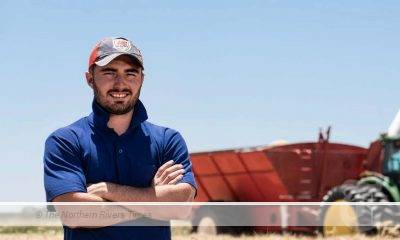 NSW Farmers releases 10-point Ag labour plan