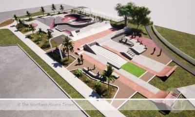 Yamba Skate Park