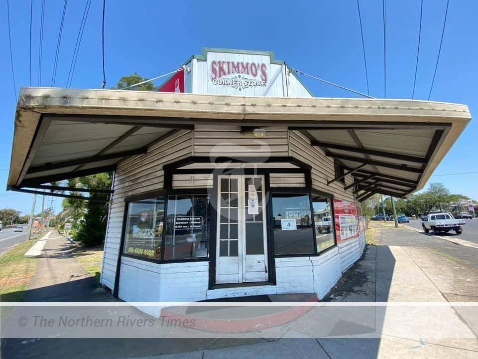 Skimmo's Corner Store