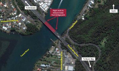 Barneys Point Bridge