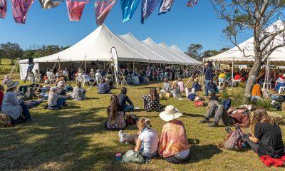 Byron Writers Festival cancelled
